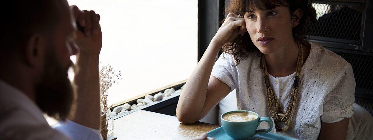 Kristina Pota Radulović, psihoterapeut - Nemoj pogrešno da me shvatiš